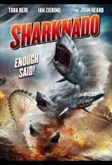 Sharknado Movie Poster