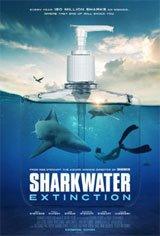 Sharkwater: Extinction Movie Poster