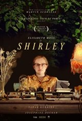 Shirley (Amazon Prime Video) Movie Poster
