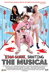 Shooting: The Musical Movie Poster