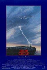 Short Circuit Movie Poster