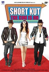 Short Kut - The Con Is On (2009 II) Movie Poster