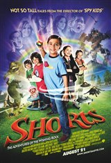 Shorts Movie Poster