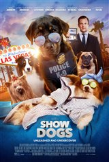 Show Dogs trailer