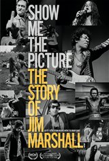Show Me The Picture: The Story of Jim Marshall Movie Poster