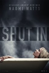 Shut In Movie Poster Movie Poster
