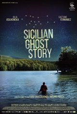 Sicilian Ghost Story Movie Poster
