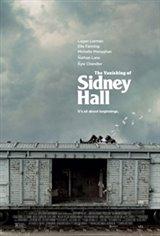 Sidney Hall Movie Poster