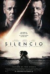 Silencio Affiche de film
