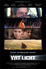 Silent Army (Wit Licht) Movie Poster
