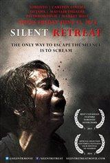 Silent Retreat Movie Poster