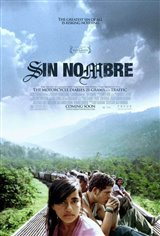 Sin Nombre Movie Poster Movie Poster