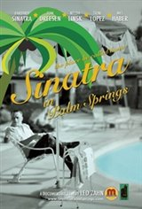 Sinatra in Palm Springs Movie Poster