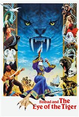 Sinbad and the Eye of the Tiger Movie Poster
