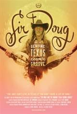 Sir Doug and the Genuine Texas Cosmic Groove Movie Poster