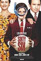 Sixty Six Movie Poster