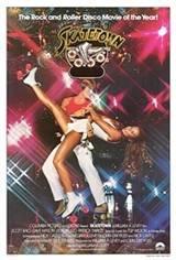 Skatetown, U.S.A. Movie Poster