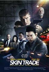 Skin Trade Movie Poster