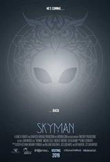 Skyman Movie Poster