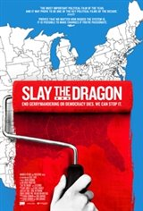 Slay the Dragon Movie Poster