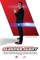 Sleeper Agent Large Poster