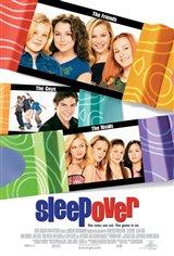 Sleepover Movie Poster Movie Poster