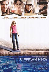 Sleepwalking Movie Poster