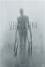 Slender Man Movie Poster Movie Poster