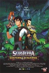 Slugterra: Eastern Caverns Movie Poster Movie Poster