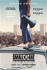 Small Axe (Amazon Prime Video) Movie Poster