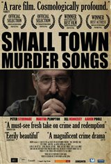 Small Town Murder Songs Movie Poster Movie Poster