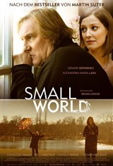 Small World Movie Poster