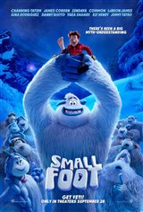 Smallfoot Affiche de film