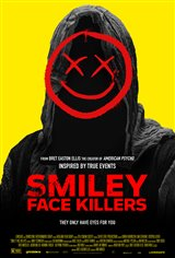 Smiley Face Killers Movie Poster Movie Poster