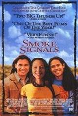Smoke Signals Movie Poster