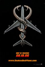 Snakes on a Plane Movie Poster Movie Poster