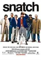 Snatch Movie Poster