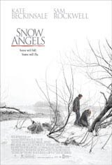 Snow Angels Movie Poster