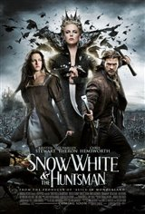 Snow White & the Huntsman Movie Poster