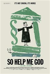 So Help Me God Movie Poster