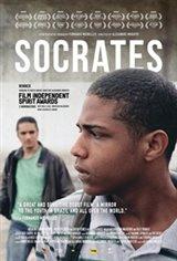 Sócrates Large Poster