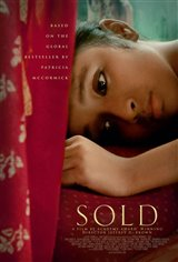 Sold Movie Poster