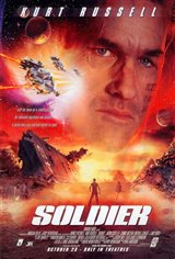 Soldier Movie Poster