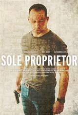 Sole Proprietor Movie Poster