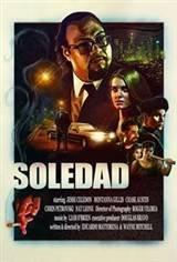 Soledad Movie Poster