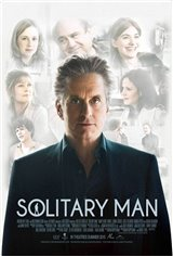 Solitary Man Movie Poster Movie Poster