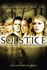 Solstice Movie Poster