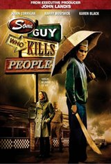 Some Guy Who Kills People Movie Poster Movie Poster