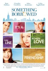 Something Borrowed Movie Poster