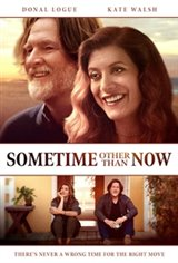 Sometime Other Than Now Movie Poster